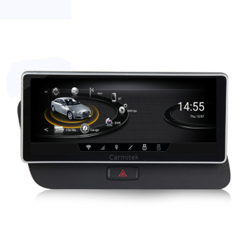 Android Stero head unit for Audi Q5