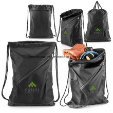 Sports Drawstring Bags for Promotion
