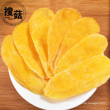 OEM Mango Chips 100% Fresh Real Mango Fruit Original