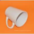 Очаровательная нижняя керамическая кружка