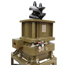 Vertical Type Dry Screw Vacuum Pump 150L