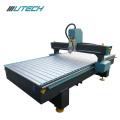 Máquina fresadora y grabadora CNC