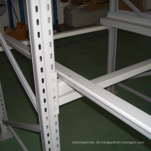 Powder Coated Heiß Verkauf Drive-in Pallet Racking / hoch disenty peinlle reincking systems