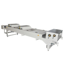 150 Kg/Hr Air Cooled Cooling Belt for Powder Paint Manufacturing