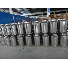 10 Gallon Stainless Steel Transportation Can