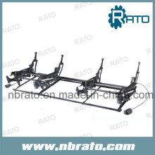 Sofá de tres asientos Recliner Frame