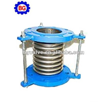 Bellow Type Expansion Joint PN16