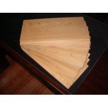 Ferramenta do assado - placa da grade do assado do cedro