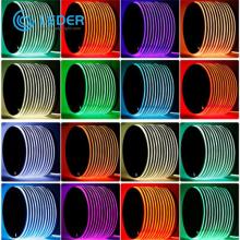 Tira de luz LED flexible LEDER Rainbow