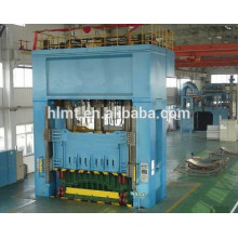 Simple To Operate H frame hydraulic press machinery
