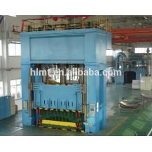 Máquinas de prensa hidráulica H