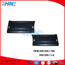 SCANIA - Piezas para carrocería para camiones - Protector exterior 0581200-1
