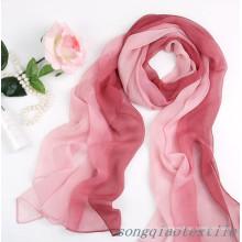 Полиэфирный шарф