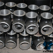 CS Pipe Fittings (tee, elbow, reducer, cap)