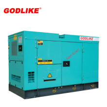 Home Use 15kVA Super Silent Diesel Generator Set/Chinese Engine/Ce