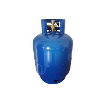 LPG-Gasflasche & Stahlgasflasche (AS-LPG-3KGC)