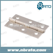Puerta de hierro exterior RH-134 bisagra