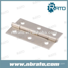 RH-134 iron outdoor gate hinge
