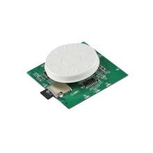 Projeto de protótipo eletrônico industrial mecânico PCB PCB