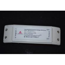 120vac zu 12vdc Triac dimmbare LED-Treiber 20w