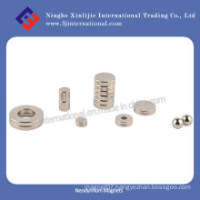 Neodymium Magnets/NdFeB Blocks/Discs/Rings