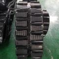 Rubber Tracks 450X71X86 for Excavator Kx251