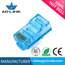 Retractable Rj45 Ethernet Lan Cable Connector For PC Internet