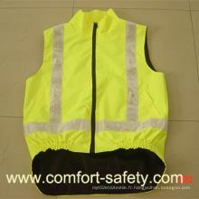 Veste de sécurité réfléchissante (SJ06)