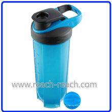 Пластиковый белка блендер шейкер (R-S079)