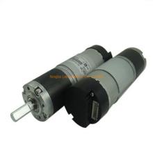 36mm Dia 12V 100kgf. Cm 10n. M High Torque DC Planetary Gear Motor for Ventilator
