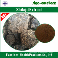 Extracto de polvo Shilajit 100% natural