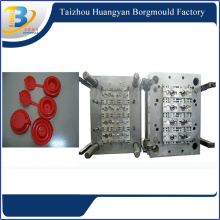 Custom Hot Runner Spare Parts Plastic Injection Moulding