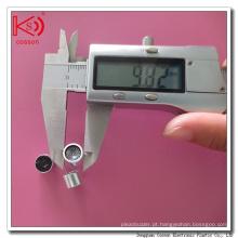 Transmissor e receptor 10 milímetros tipo aberto sensor ultra-sônico