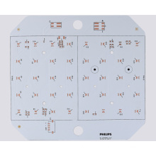 High thermal insulation materia LED lighting circuit boards
