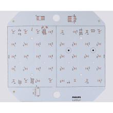 Placas de circuito de iluminação LED materia com alto isolamento térmico