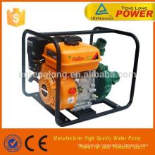 Zentrifugale 13hp doppelte Kraftstoff zur Verfügung stehende Wasser Pumpe Maschine