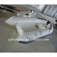 CE RIB inflatable boat pvc yachts