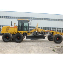 XCMG 215HP Motor Grader with Cummins Engine Gr215