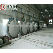 Hot Sale AAC block production line block plant