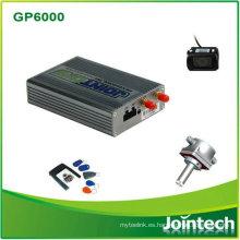 Rastreador de GPS para vehículo para solución de seguimiento de vehículos