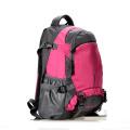 Outdoor travel nylon waterproof large capacity backpack
