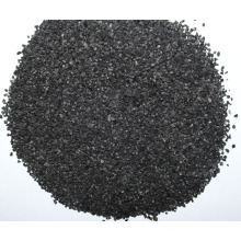 Granular activated carbon for water treatment