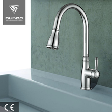American style kitchen faucet pull out mixer tap