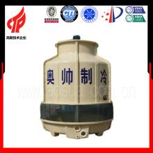 Fournisseur de tour de refroidissement porteuse FRP 60T