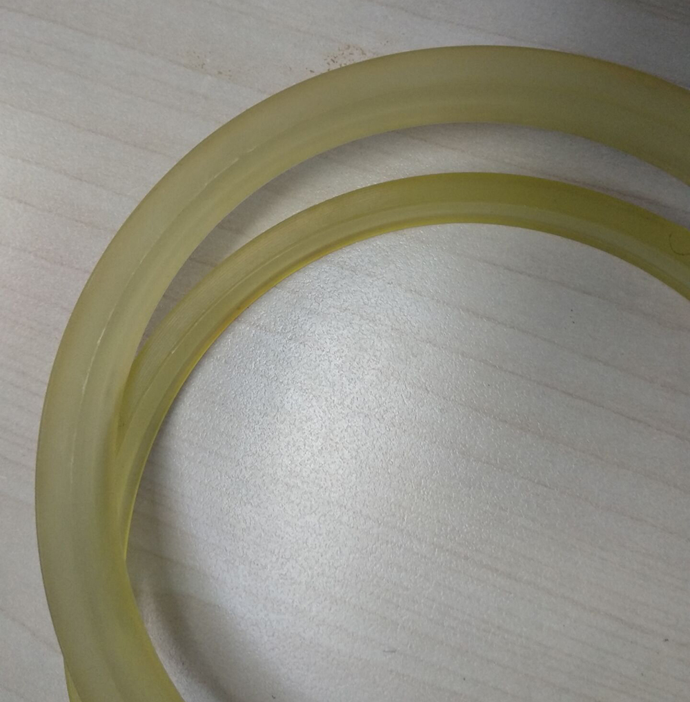 Normal Mechanical Seal