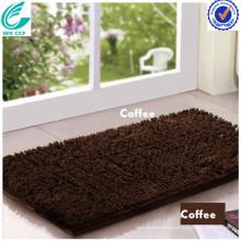Estera de goma impermeable del piso de la estera de baño de la estera de la protección