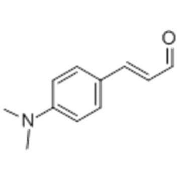 2-Propenal,3-[4-(dimethylamino)phenyl]- CAS 6203-18-5