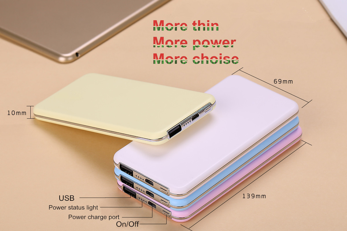 good design power bank