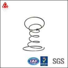 Producing high pressure sofa compression spring