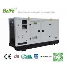 Звукоизоляционный дизельный генератор серии BF-C200s Cummins